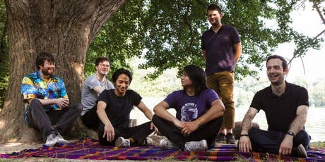 Garcia Peoples w/ Twin Brothers Band tickets