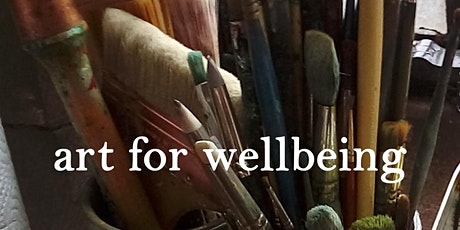 Art for Wellbeing tickets