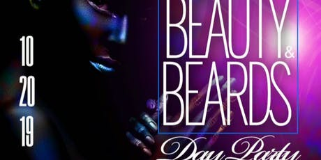 """#OPIUMSUNDAYS PRESENTS """"BEAUTY AND BEARDS DAY PARTY THIS SUNDAY @ OPIUM tickets"""