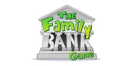 Family Bank Live tickets