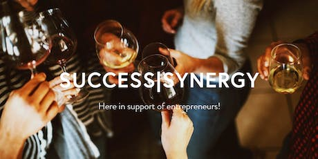 Success Through Synergy - Promotional Event tickets