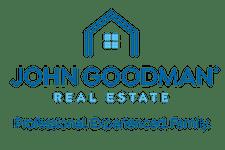 John Goodman Real Estate logo