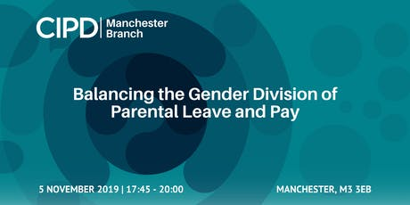 Balancing the Gender Division of Parental Leave and Pay tickets