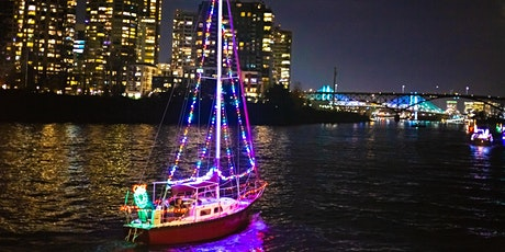 Christmas Ships Parade Dinner & Viewing Party at Maryhill tickets