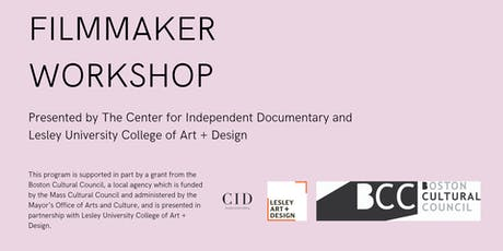 "CID Filmmaker Workshop: Test Screening of ""The Dream Project"" tickets"
