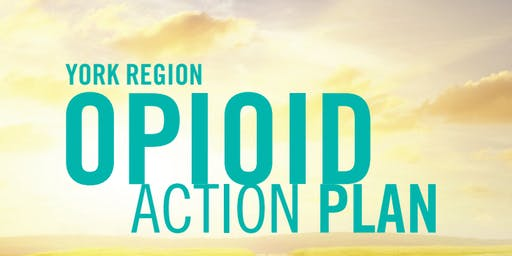 Opioid Action Plan Workshop