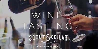 Wine Tasting and Shop for Dakota Pointe Residents