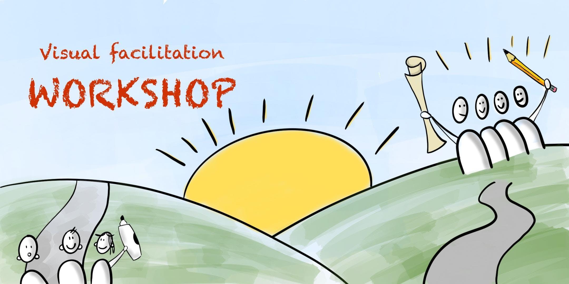 Visual facilitation essentials