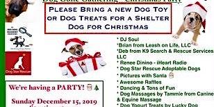 Dog Gone Holiday Gathering