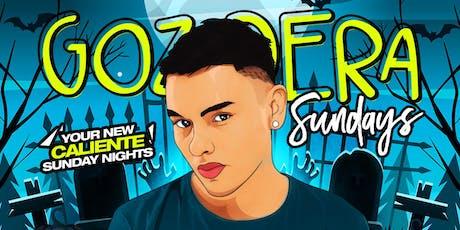 LA GOZADERA | Your New Caliente Sundays at SEVILLA LBC with DJ K-NASTY tickets