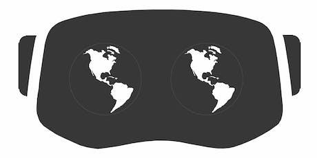 Virtual Reality Day '19 - Buenos Aires, Argentina entradas