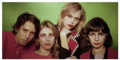 The Paranoyds + Surfbort @ Mohawk (Indoor) tickets