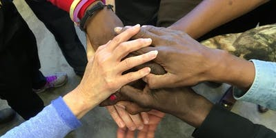 AVP Alternatives to Violence Project - Basic Community Workshop Columbia SC 3/27- 3/29 2020