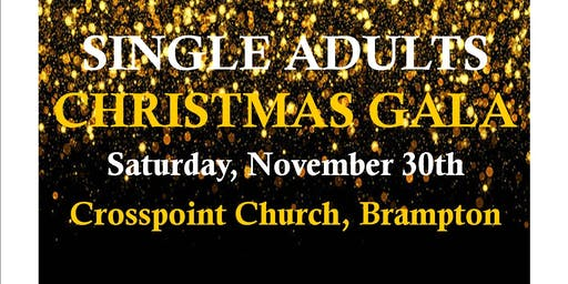 Copy of SINGLE ADULTS CHRISTMAS GALA