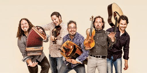 LE VENT DU NORD with special guest