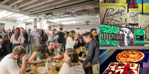 The Staten Island Pub Crawl, From Breweries to Biker Bars