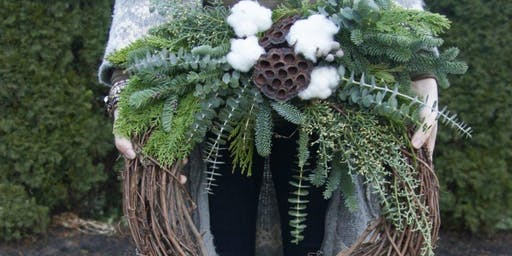 Ho-Ho-Holiday Wreaths! with Alice's Table