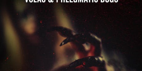 VOLAC & Phlegmatic Dogs Present Russian Style at Temple Discounted Guestlist - 10/26/2019 tickets
