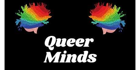 Queer Minds tickets
