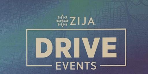 Zija Drive Event