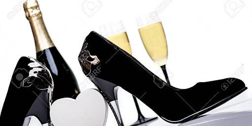New Year's Eve Drag & Burlesque Extravaganza