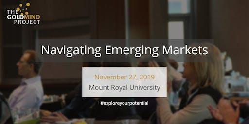 Navigating Emerging Markets