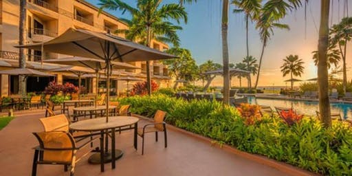 Hawaii Regional Event