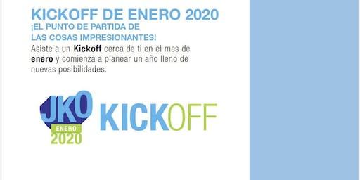 Latino KICKOFF 2020 ARIZONA
