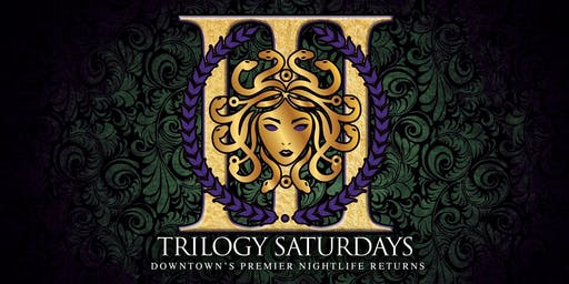 Trilogy Saturdays 10/19/19