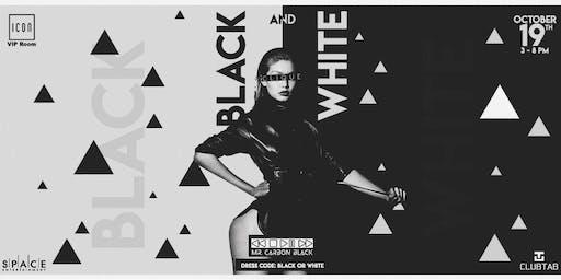 CLIQUE - Black & White