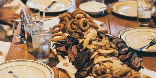 2019 Beer & Beefsteak Dinner - Oklahoma City