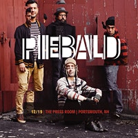Piebald (Sold out)