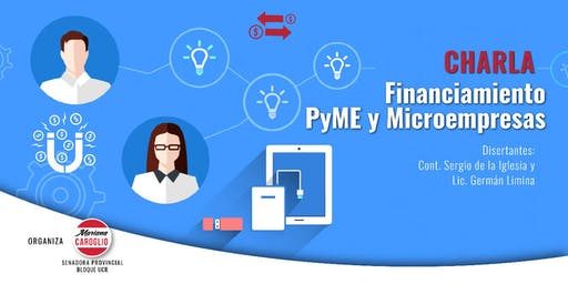 Financiamiento PyME y Microempresas en la Legislatura de Mendoza