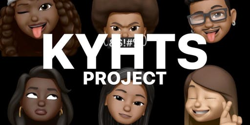 KYHTS Project: The Live Event