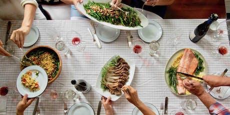 Oregon Pinot: Eat, Drink, Explore  tickets