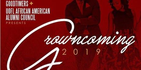 UofL GROWNCOMING 2019 tickets