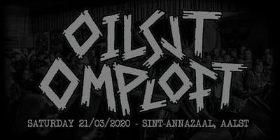 Oilsjt Omploft XI