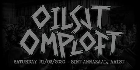 Oilsjt Omploft XI tickets