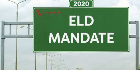 MTO ELD Mandate and 3rd Party Certification tickets