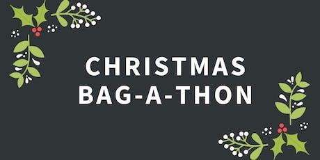 NishkamSWAT Christmas BAG-A-Thon tickets