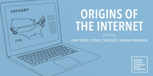 Science Unscripted: Origins of the Internet