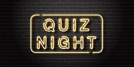 Charity Quiz Social tickets