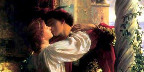 Siena, 1531: Birth of a European Heroine tickets