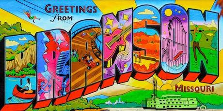 Tri-City Fun Tours to Branson, Missouri - Double Occupancy tickets