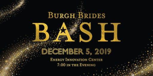 2019 Burgh Brides Bash