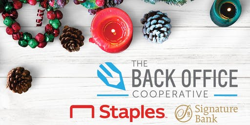 Third Annual Back Office Cooperative Member Appreciation Event