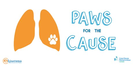 Paws for the Cause NL tickets