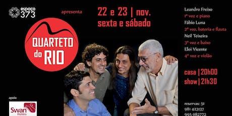Cópia de Quarteto do Rio (ex-Os Cariocas) ingressos