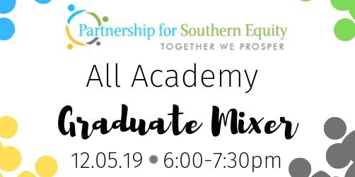 All Academy Graduate Mixer