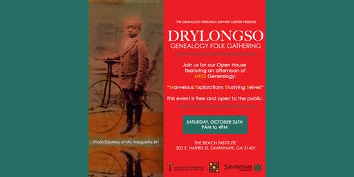Drylongso Genealogy Folk Gathering